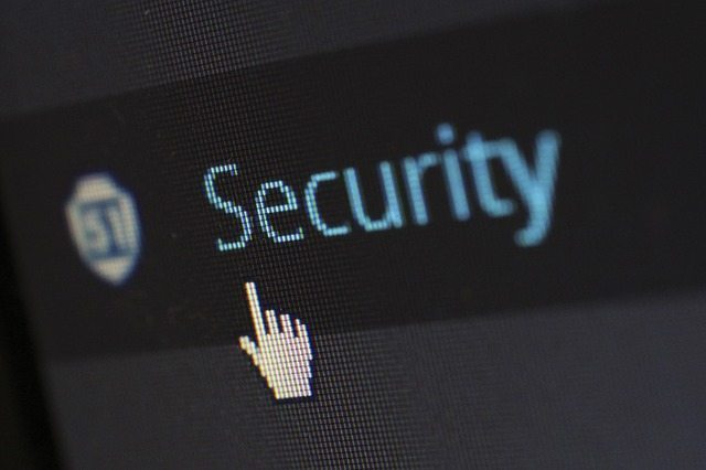 WordPress: Security
